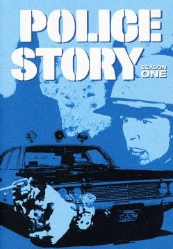 Police Story: Season 1 (DVD)