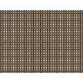 Pewter 16x12-in Woven Placemats (Pack of 12)