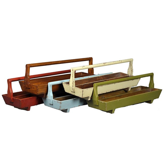 Wooden decorative tray 13698736 overstock com shopping great