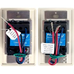 Lutron Faedra 600-watt Remote Multi-location Smart Dimmer