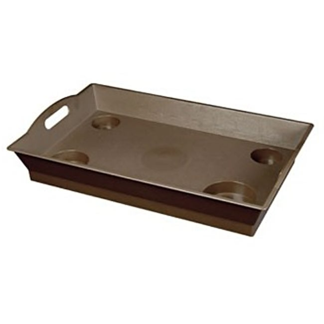 Little Butler Bark Serving Tray