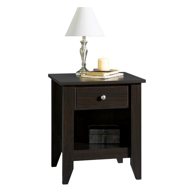 Shoal Creek Jamocha Night Stand