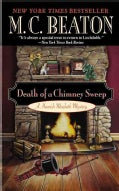 Death of a Chimney Sweep (Paperback)