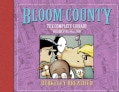The Bloom County Library 5: 1987 - 1989 (Hardcover)
