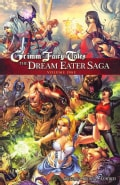 Grimm Fairy Tales 1: The Dream Eater Saga (Paperback)