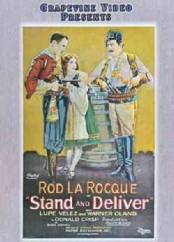 Stand and Deliver (DVD)