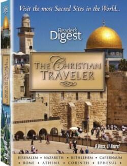 The Christian Traveler (DVD)
