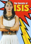 The Secrets of Isis (DVD)