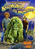 Sigmund And The Sea Monsters: Season 1 (DVD)