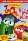 Veggie Tales: Larry Learns to Listen (DVD)