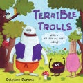 Terrible Trolls (Paperback)