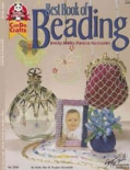 Best Book of Beading: Jewelry, Bottles, Purses & Accessories (Paperback)