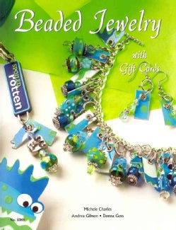 Beaded Jewelry with Gift Cards (Paperback)