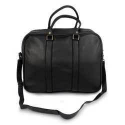 Leather 'Republic' Briefcase (Mexico)