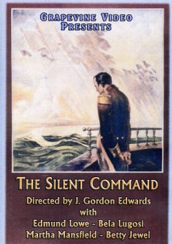 Silent Command (DVD)