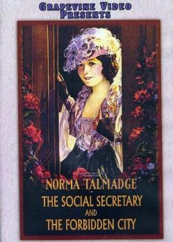 Social Secretary/Forbidden City (DVD)