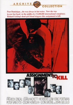 Assignment To Kill (DVD)