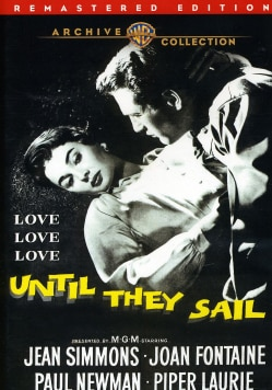 Until They Sail (DVD)