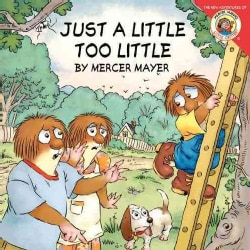 Just a Little Too Little (Paperback)