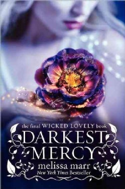 Darkest Mercy (Paperback)