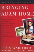 Bringing Adam Home: The Abduction That Changed America (Paperback)