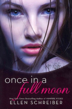 Once in a Full Moon (Paperback)