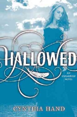 Hallowed (Hardcover)