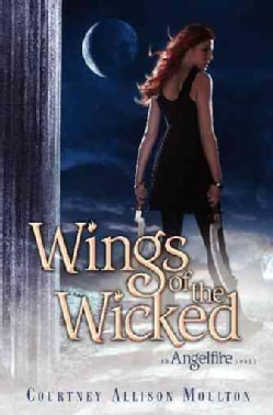 Wings of the Wicked (Hardcover)