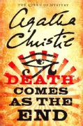 Death Comes As the End (Paperback)