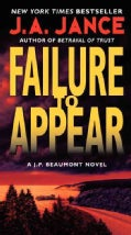 Failure to Appear (Paperback)