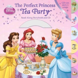 The Perfect Princess Tea Party