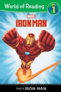 This Is Iron Man (Paperback)