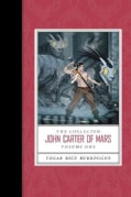 The Collected John Carter of Mars (Paperback)