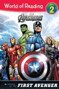 The Avengers: Return of the First Avenger (Paperback)