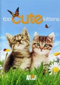 Too Cute Kittens (DVD)