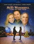 The Most Wonderful Time Of The Year (Blu-ray Disc)