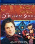 The Christmas Shoes (Blu-ray Disc)