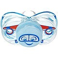 RazBaby Keep-it-Kleen Adam Airplane Pacifier