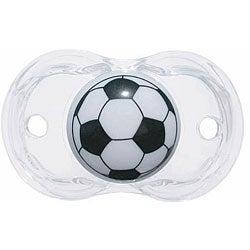 RazBaby Keep-it-Kleen Soccer Ball Pacifier