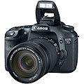 Canon EOS 7D 18MP Digital SLR Camera with 18-135mm IS Lens