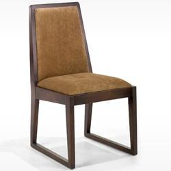 Bixby Tobacco Espresso Side Chair (Set of 2)