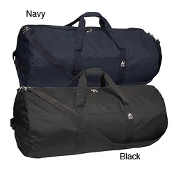 Everest 36-inch 600 Denier Polyester Rounded Duffel