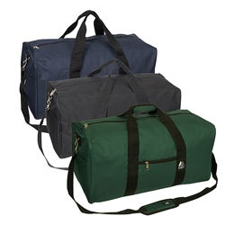 Everest 24-inch Basic Gear Duffel Bag