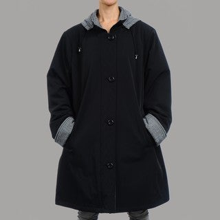 Nuage Women's Hollywood Oversized Short Coat