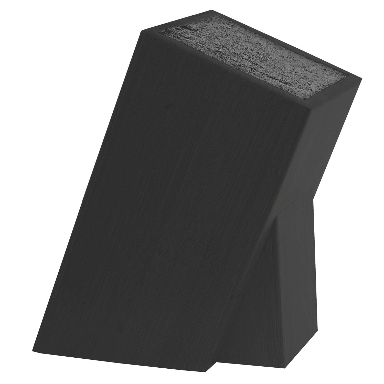 ARY Kapoosh 650BK Knife Block