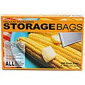 "Vacmaster quart storage bag 100 count box (8""x12"")"