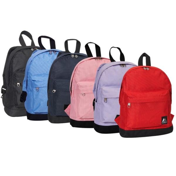 Everest 13-inch Basic Small Junior Backpack