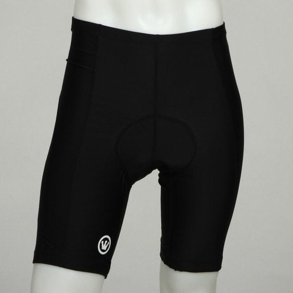 Canari Men's 'Vortex' Gel Cycling Shorts