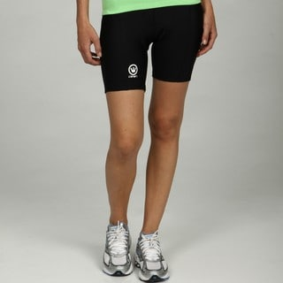 Canari Women's 'Vortex' Gel Cycling Short