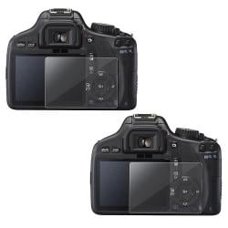 Screen Protector for Canon EOS 550D